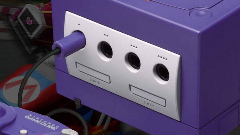 Nintendo GameCube Mini: uno YouTuber ne costruisce uno