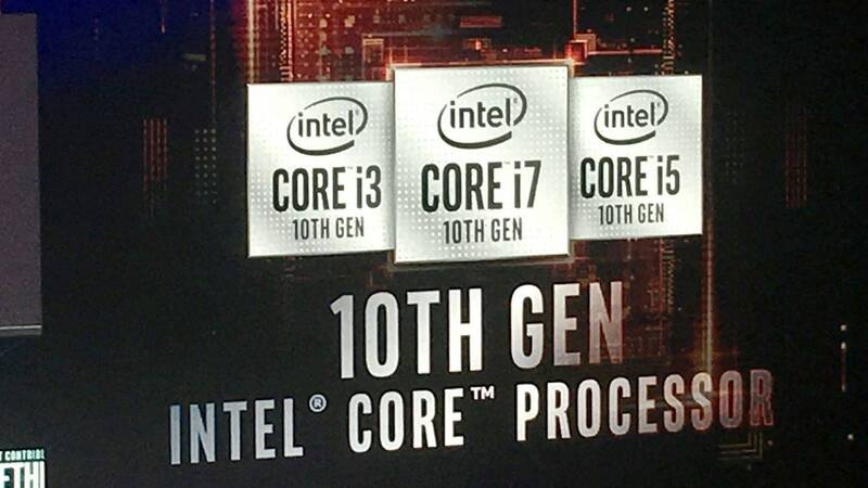 Intel Core i9-10900 in arrivo: 10 core e 20 thread fino a 5,1 GHz