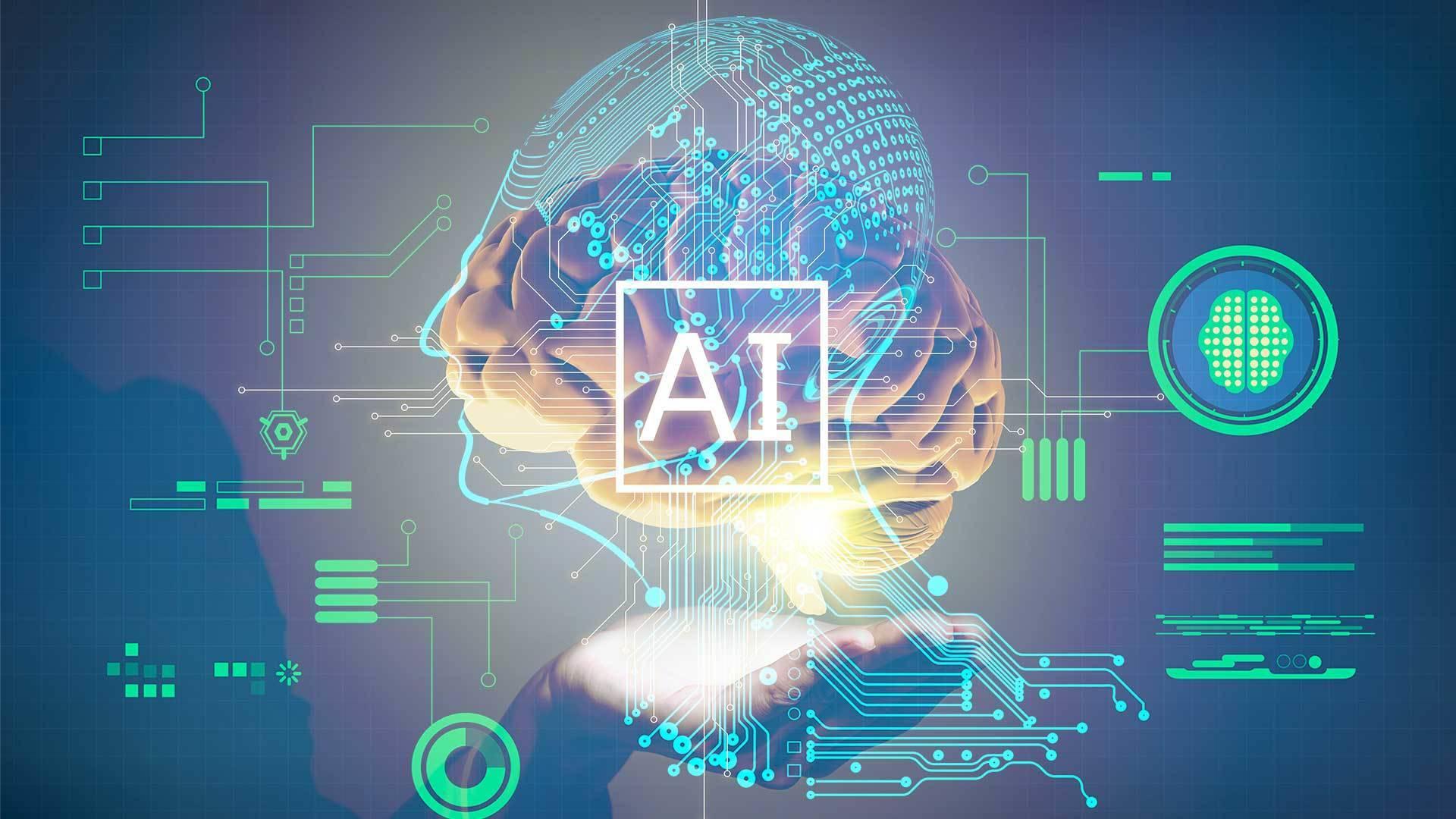Intelligenza artificiale copertina