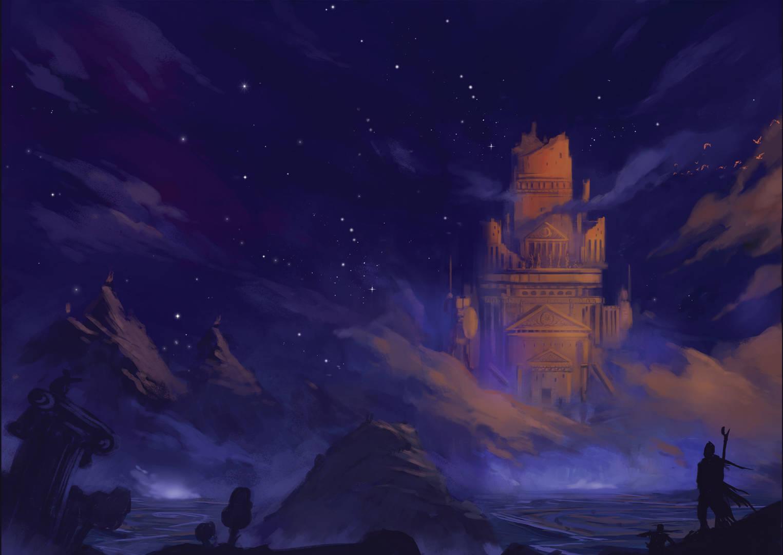 Klothos - I Fili del Destino