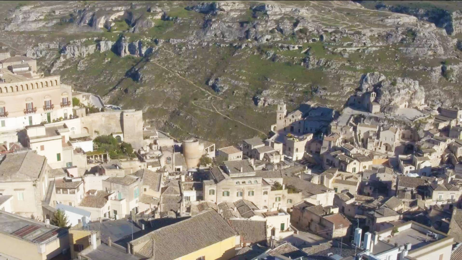 Larp Matera - Trial of the Shadowcasters