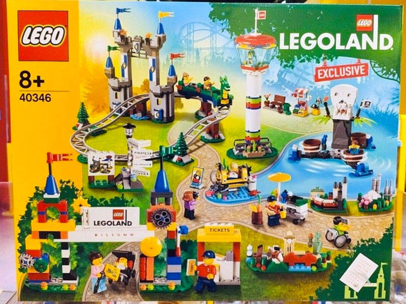 Lego Legoland