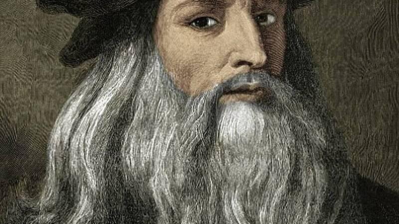 Leonardo da Vinci di Walter Isaacson, recensione