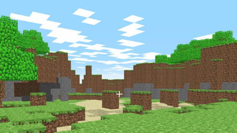 Minecraft: gratis sul browser nella versione Classic | Game Division