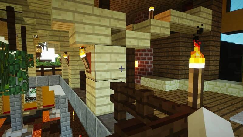 Minecraft con ray tracing è uno spettacolo  L'abbiamo