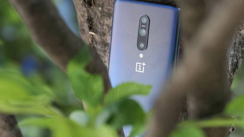 OnePlus 7 Pro recensione: un fulmine camuffato da smartphone