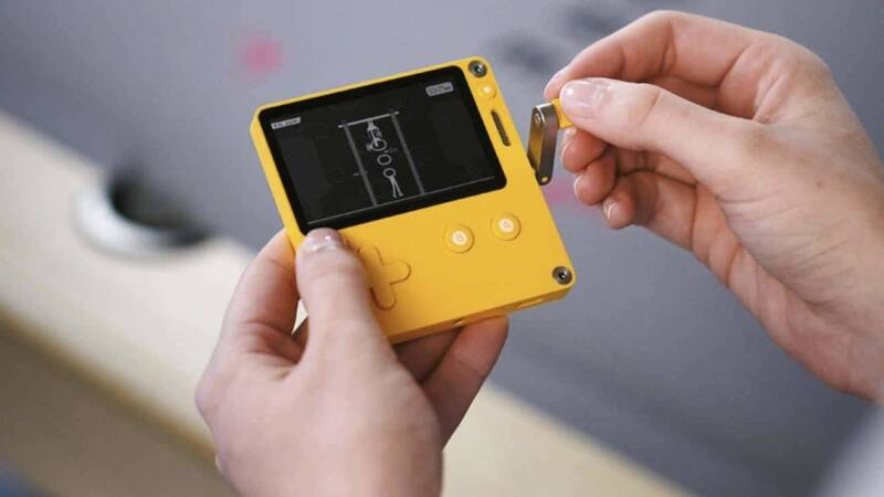 PlayDate: postpone the launch of the hand cranked mini console