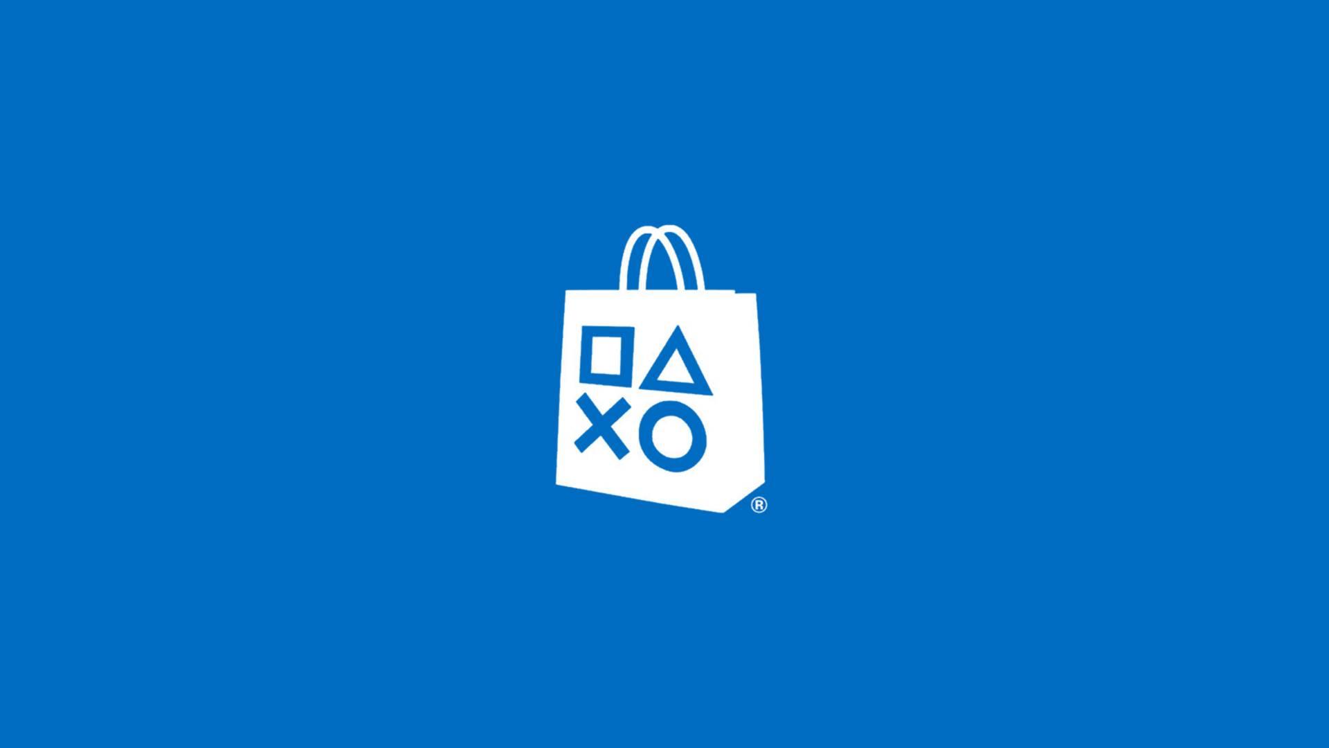 PlayStation Network Logotipo de PSN PS Store