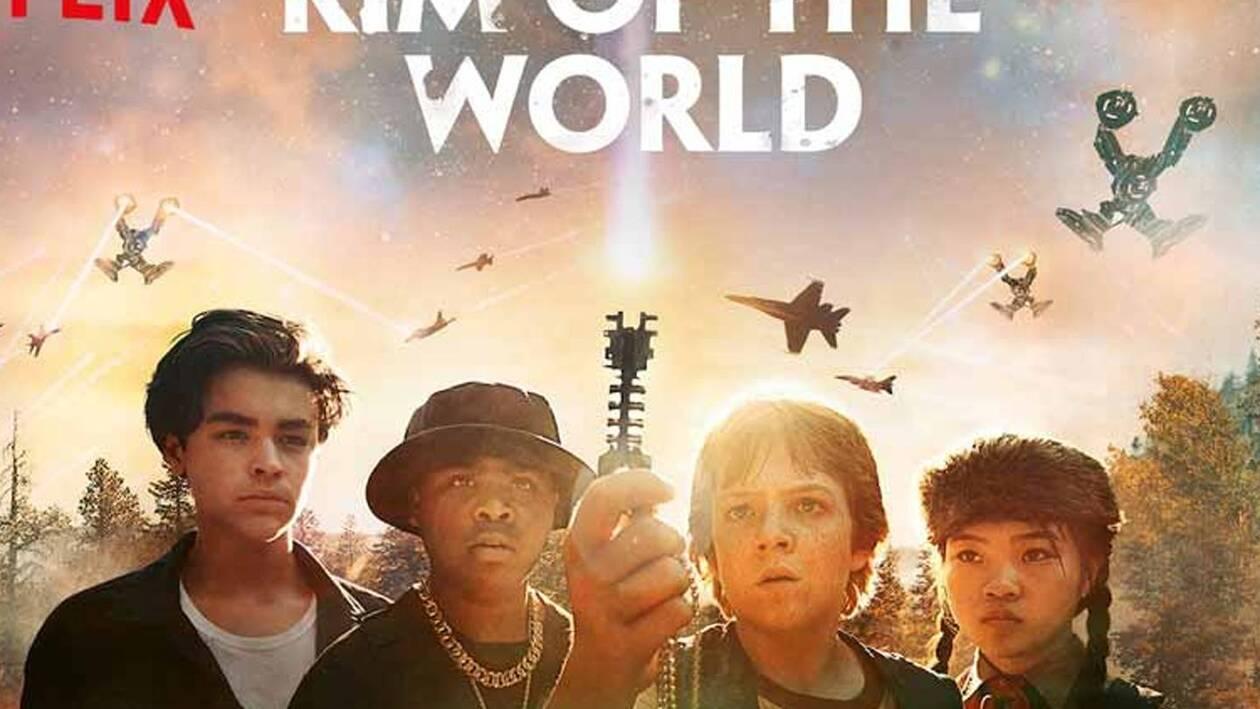 Rim of the World: la recensione del nuovo film Netflix