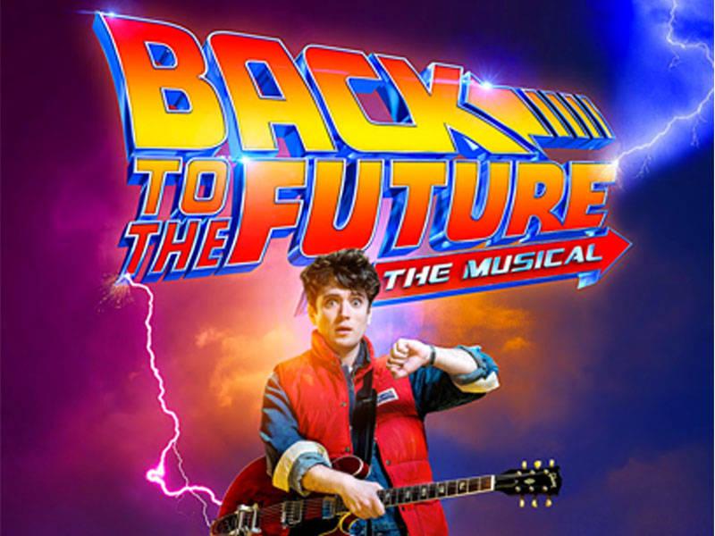 Ritorno al Futuro Musical
