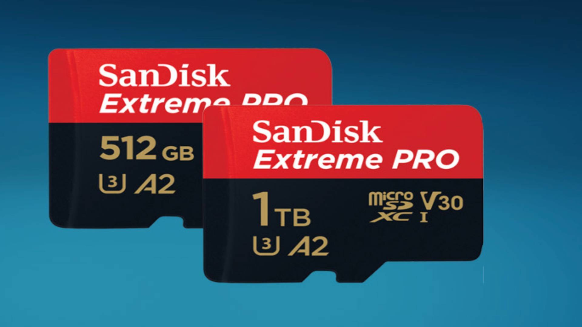 sandisk 1 TB