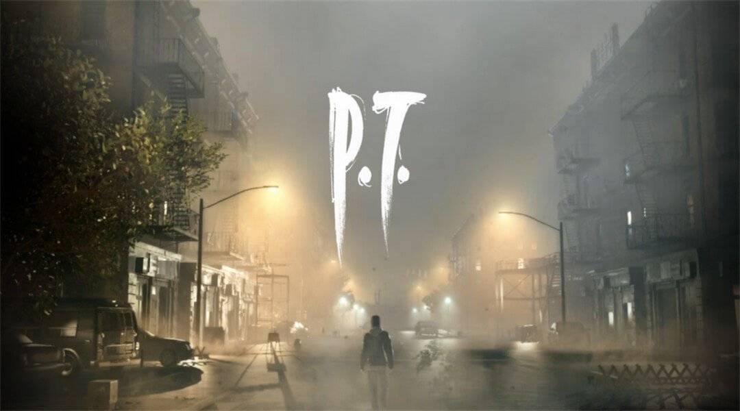 Silent Hill P.T.