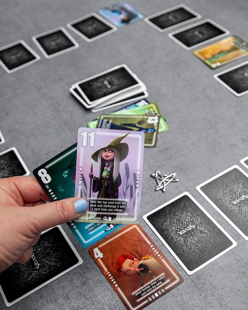 Silver Bezier Games