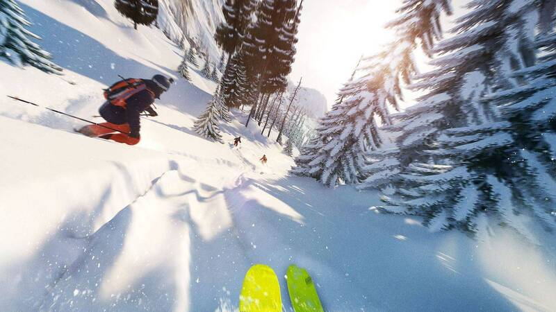 The best games to buy and play during the winter | March 2021