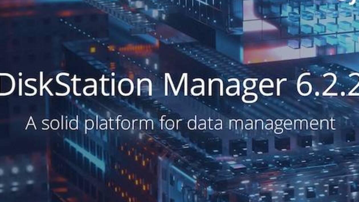 Ultimo Aggiornamento Del Suo Diskstation Manager   Tgbs