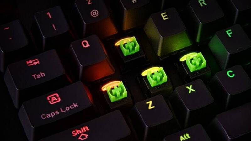 Console keyboards and mice, the best configurations | February 2021
