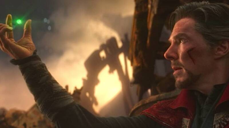 Il viaggio nel tempo in Avengers: Endgame