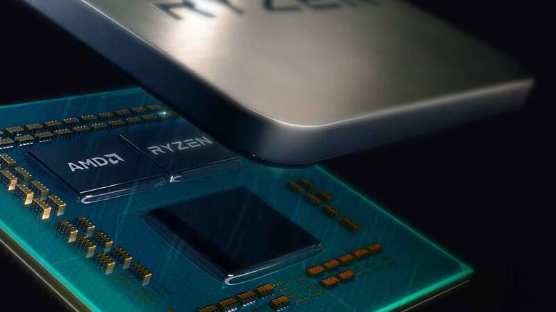 AMD, the new Chipset Drivers are preparing for the arrival of Zen 3