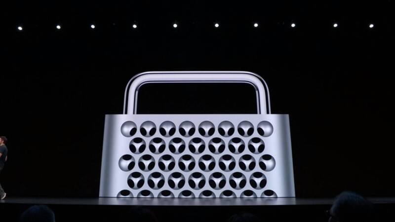 Radeon Pro Vega II, scopriamo le nuove schede video dei Mac Pro di Apple