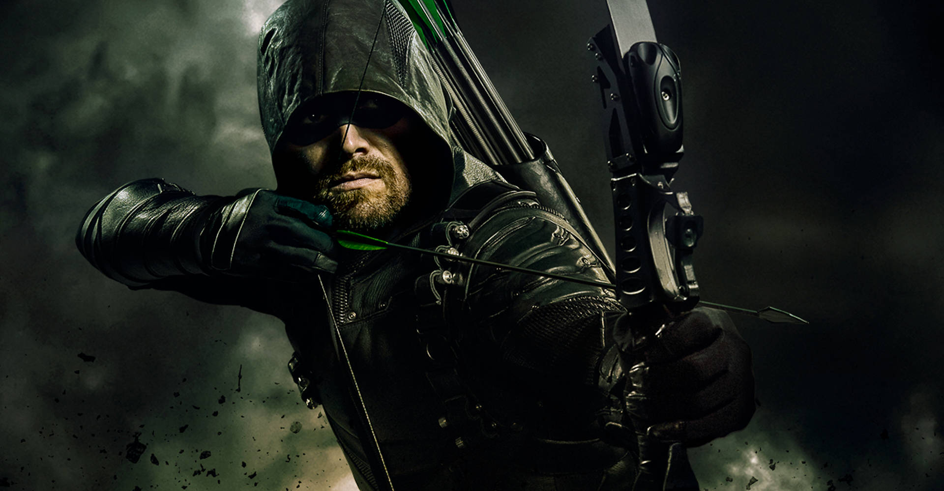 Arrow-CW