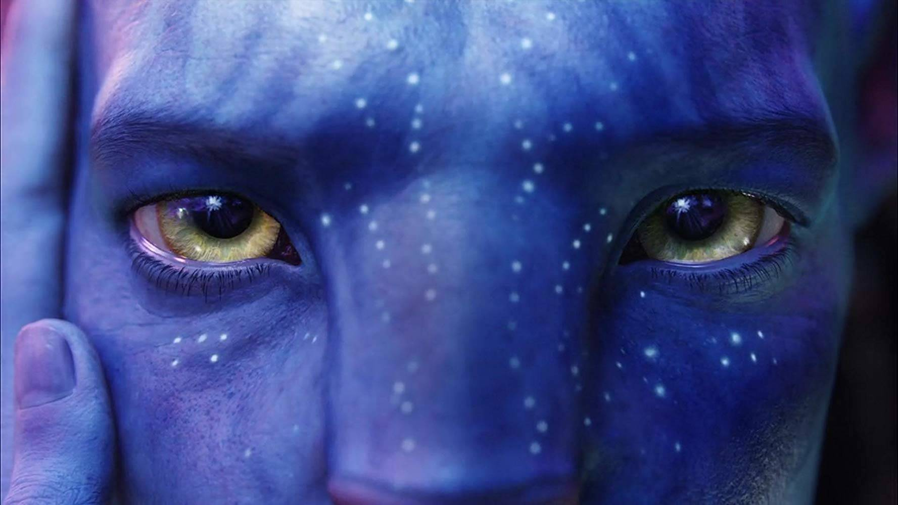 Avatar James Cameron 2009