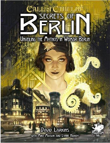 Berlin: The Wicked City