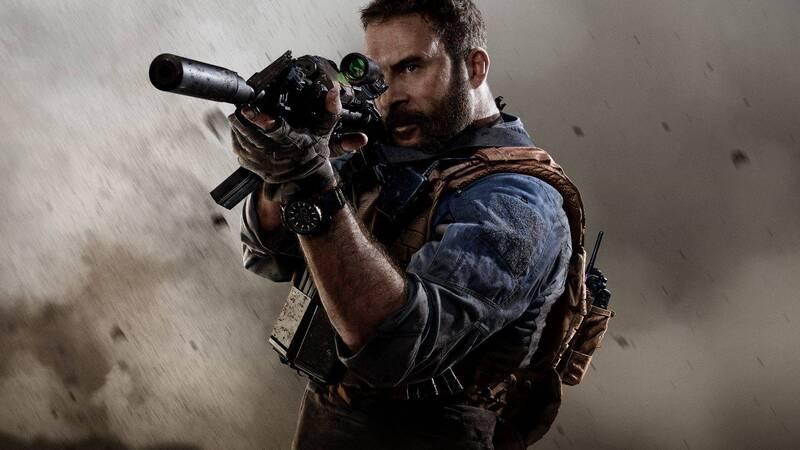 Call of Duty Warzone e Modern Warfare, ecco i dettagli dell'ultima ...