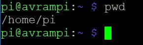 Comandi Linux Raspberry Pi