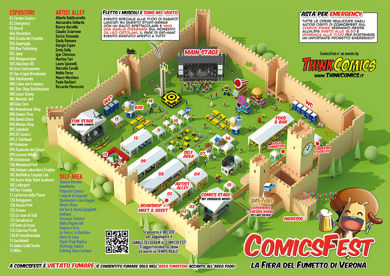 ComicsFest