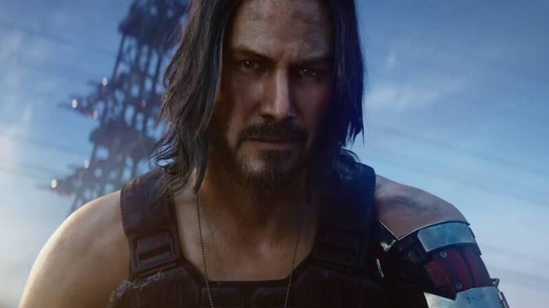 """Cyberpunk 2077: ragazzo urla """"Sei mozzafiato"""" a Keanu Reeves e CD Projekt RED gli regala il gioco"""