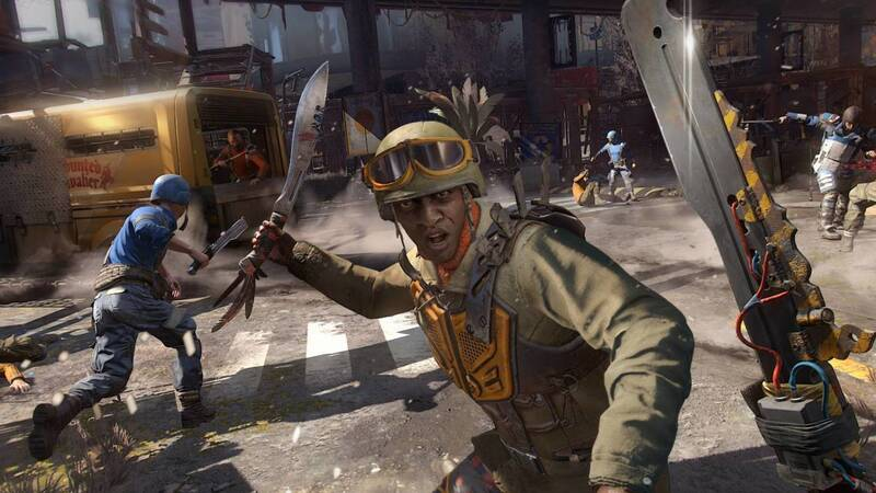 Dying Light 2 postponed again, here is the new date