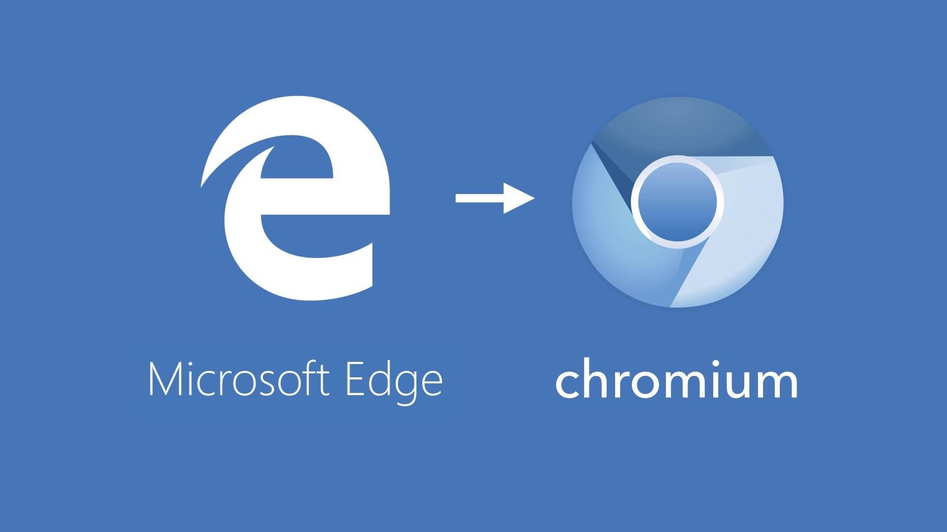 Edge chromium copertina