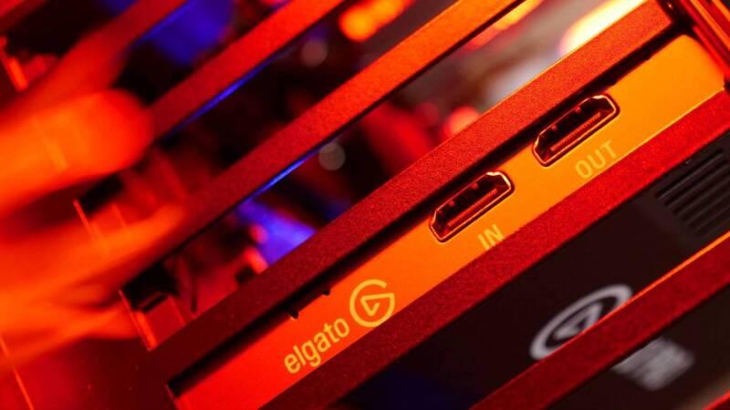 Recensione Elgato 4K60 Pro | Tom's Hardware