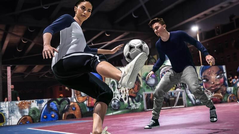 FIFA 20: Piemonte Calcio sarà il nome della Juventus nel gioco EA