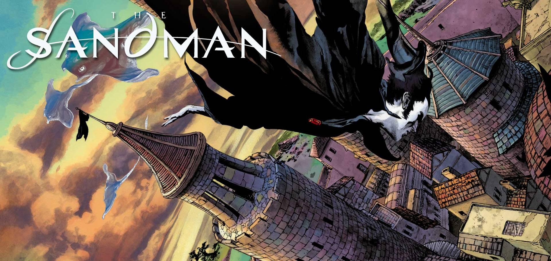 Fumetti DC Comics