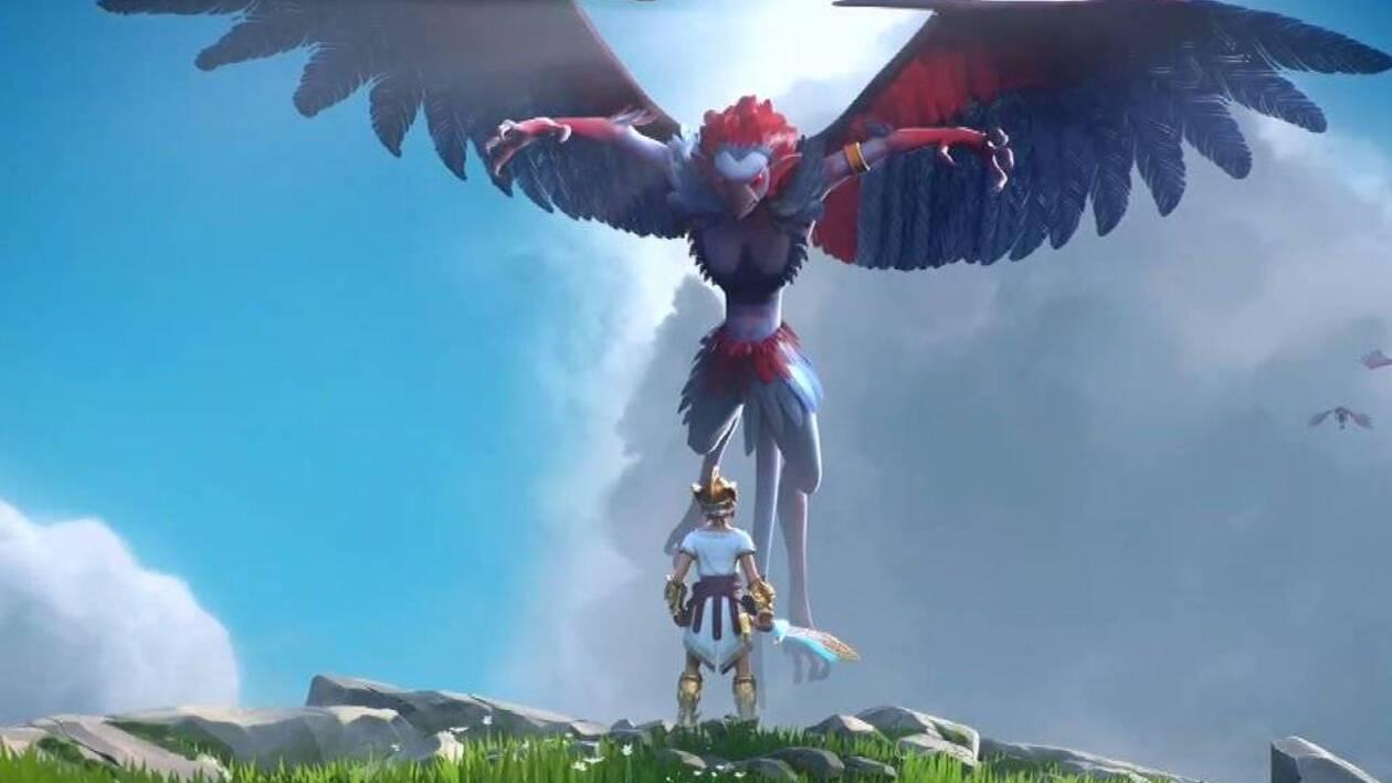 Gods & Monsters: Ubisoft svela nuovi dettagli sul titolo | Game ...