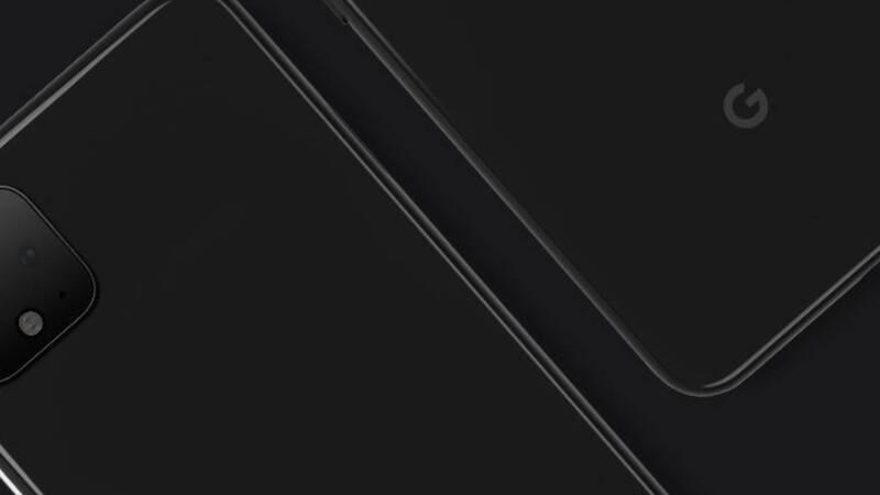 Pixel 4, YouTube e Spotify tra le app supportate da Motion Sense