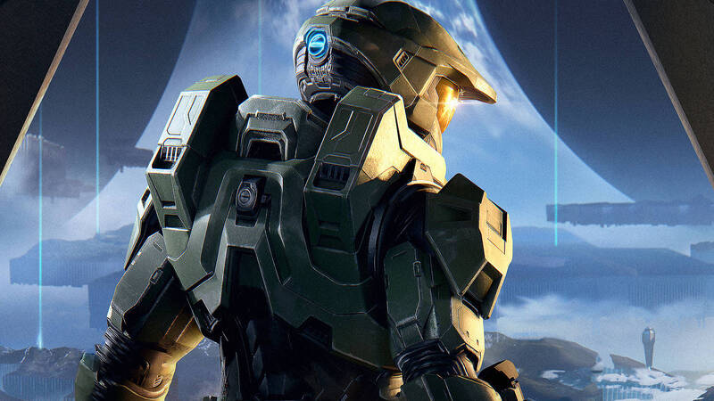 Halo Infinite, new information on the first season