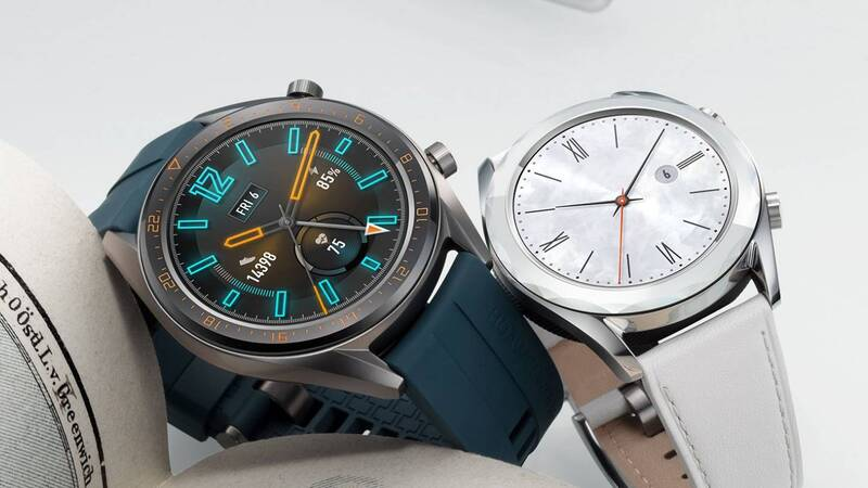 Huawei Watch GT Active recensione: lo smartwatch essenziale perfetto per lo sport