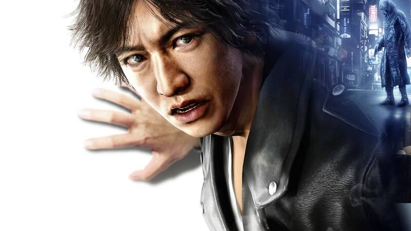 Judgment: a countdown could reveal the sequel