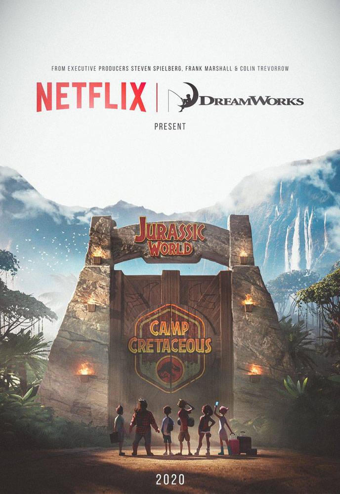 Jurassic World: Camp Cretaceous