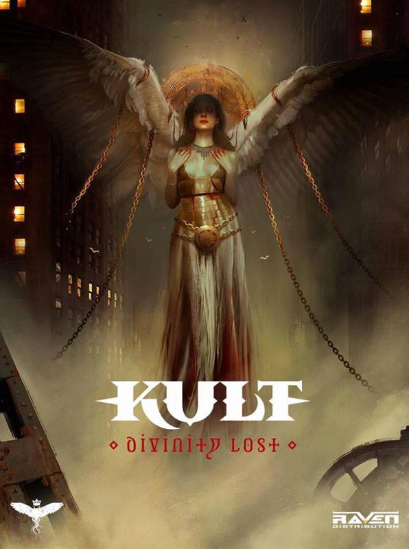 Kult: Divinity Lost