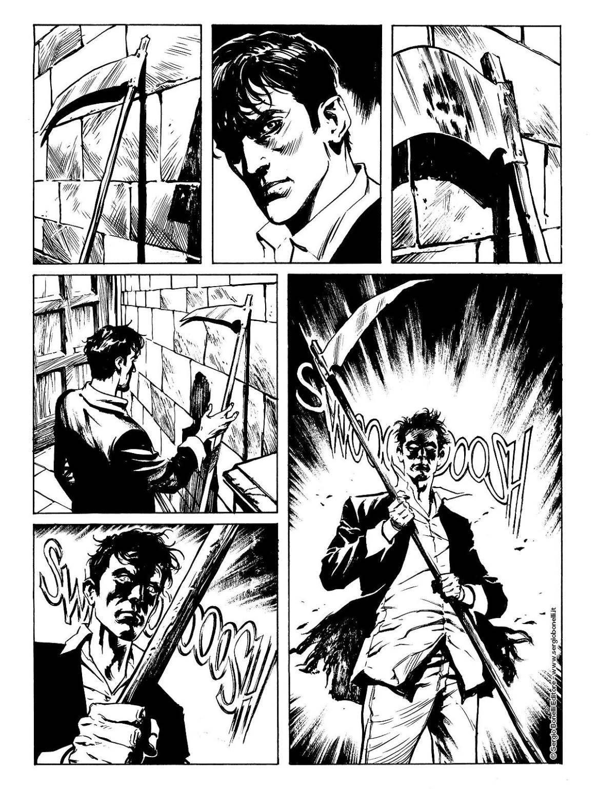 L'estate di Dylan Dog