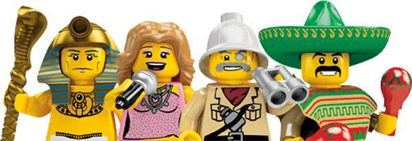 Legoland Merlin