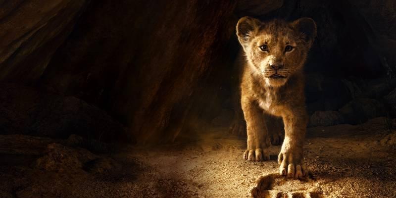 Lion King Leoni