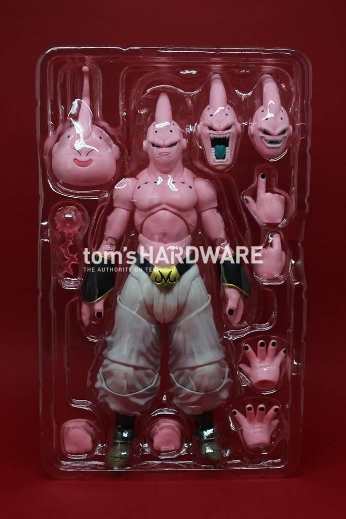 Majin-Boo Evil S.H.Figuarts: Recensione