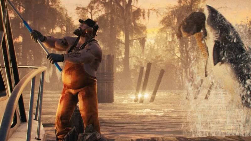 E3 2019: ecco i trailer di Planet Zoo, Valfaris e Maneater