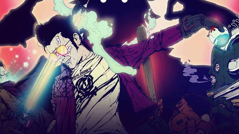 No More Heroes 3, Suda51 definitively greets Travis Touchdown
