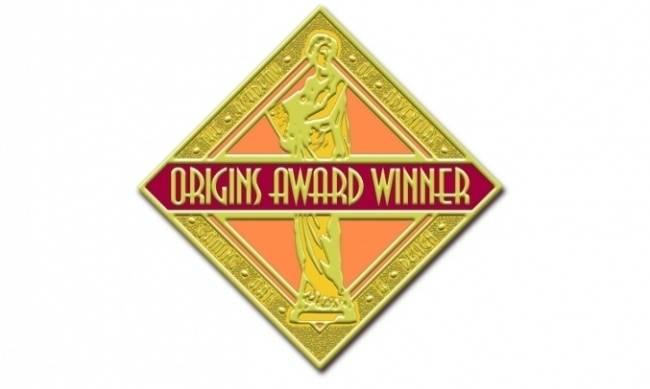Origins Awards 2019