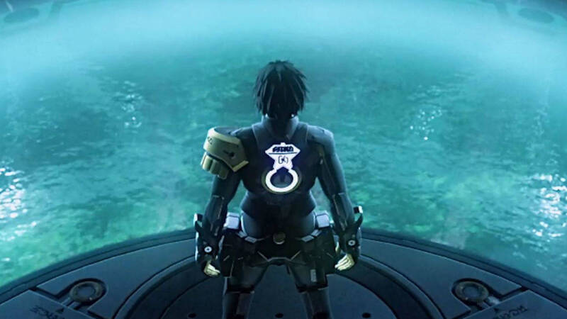 Phantasy Star Online 2 annunciato per Xbox One e PC